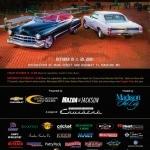 15th Annual Scarecrow Cruise & Car Show